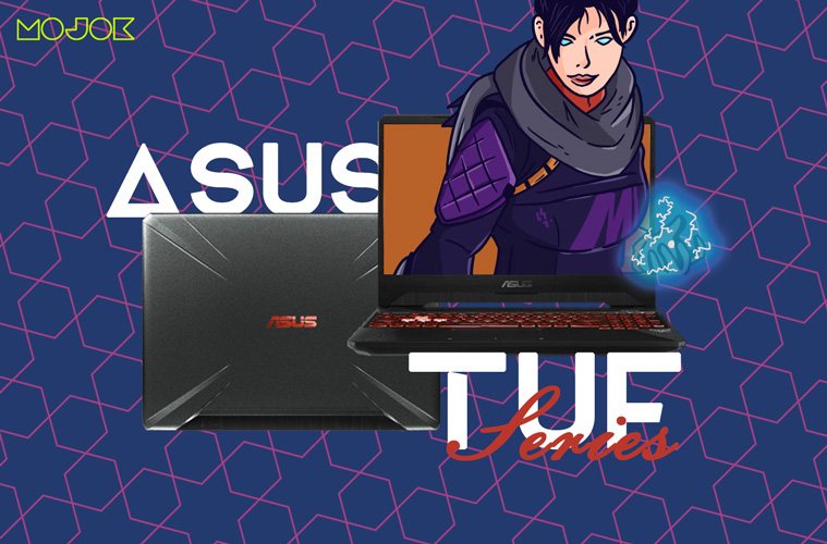 ASUS TUF laptop gaming rekomendasi laptop MOJOK.CO