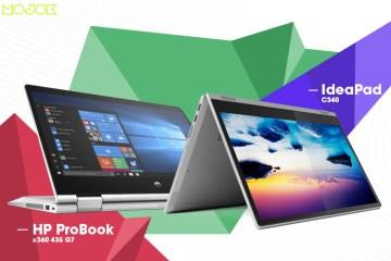 HP ProBook x360 435 G7 asus ideapad laptop bisnis laptop untuk berdagang laptop lipat mode tenda ram ryzen 4000 rekomendasi laptop untuk bekerja mojok.co