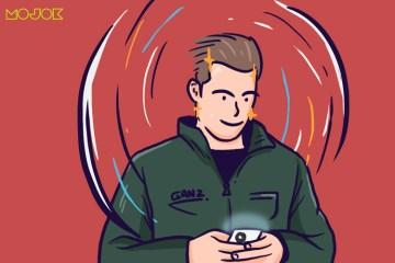 orang ganteng typing ganteng cara menjadi ganteng orang tampan 4.0 online dating chatting bagus dasar berbahasa ivan lanin mojok.co