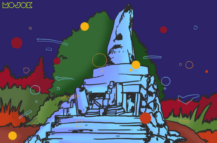 Akal-akalan Ajaib Pemda Kuningan saat Bongkar Makam Tokoh Sunda Wiwitan