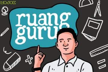 Kita Tak Menyadari Bahwa Ruang Guru Didirikan untuk Mengkritik Pendidikan di Indonesia