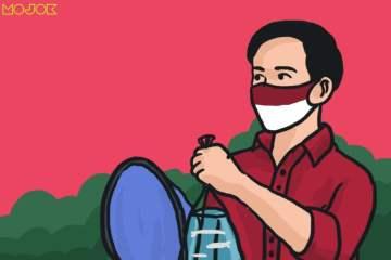 Paribasan Amburu Uceng Kelangan Deleg, Piwulang Jawa sing Ngajari Kacukupan
