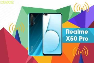 Realme X50 Pro Bikin Saya Jadi Bucin Hape: Jeroannya Gahar, Harganya Terjangkau MOJOK.CO
