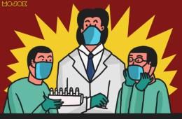 Uji Klinis Obat Covid-19 Kerja Sama Unair, TNI AD, dan BIN Nggak Teregistrasi WHO Kok Baper?