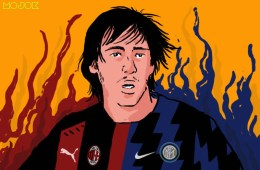 AC Milan atau Inter? Lapangan Siapa yang Lebih Hijau untuk Disemai Sandro Tonali? MOJOK.CO