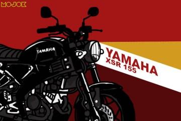 Yamaha XSR155: Kayak Pasangan dengan Body Yahud, tapi Bikin Kesel Melulu MOJOK.CO