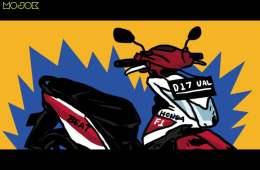 Honda Beat Boleh Dianggap Lambang Kemiskinan, tapi eSP di Honda Beat Tetap Berguna dan Ada Artinya MOJOK.CO