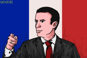 Ironi Presiden Macron: Balasan atas Tulisan Nathanael Gratias soal Mengelola Ketersinggungan