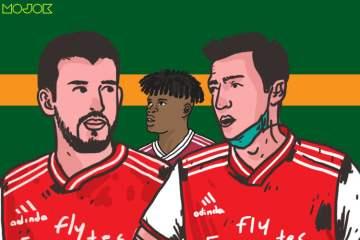 Mesut Ozil Sudah 'Habis' Setelah Arsenal Mengikat Dani Ceballos dan Thomas Partey- Pilihan Terbaik Adalah Melupakan MOJOK.CO