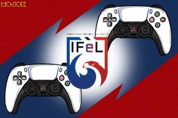 4 Alasan IFeL 2020 Perlu Diapresiasi: Kompetisi Balbalan Paling Asyik yang Bisa Bikin Malu PSSI