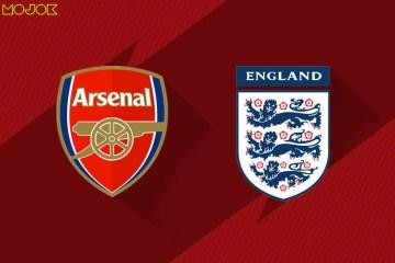 Arsenal dan Timnas Inggris Tersesat dalam Upaya Mengejar Keseimbangan? Fans Menuntut Perubahan