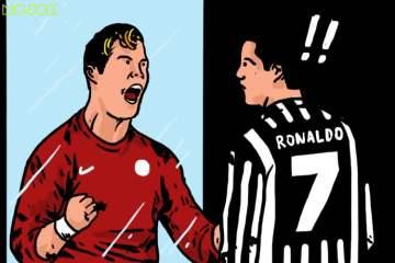 Ke Manchester United, Cristiano Ronaldo Kembali Pulang? Atau Sekadar Usaha Mencari 'Sengatan Listrik' di Old Trafford? MOJOK.COKe Manchester United, Cristiano Ronaldo Kembali Pulang? Atau Sekadar Usaha Mencari 'Sengatan Listrik' di Old Trafford? MOJOK.CO