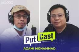 Membongkar Konspirasi Antirokok Bersama Azami Mohammad