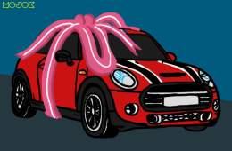 Sepotong Mini Cooper untuk Gendukku: Mobil Sempit yang Nggak Nyaman Blas