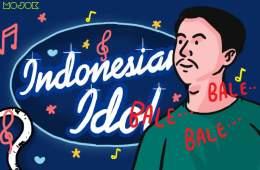 Yang Lucu dari Indonesian Idol dan Settingan Audisi di Dalamnya