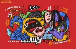 20 Lagu Indonesia Favorit Sepanjang 2020 dan Panduan Menikmatinya