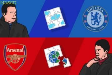 Bumi Langit Chelsea dan Arsenal: Talenta Untuk Menderita dan Bekerja Keras MOJOK.CO