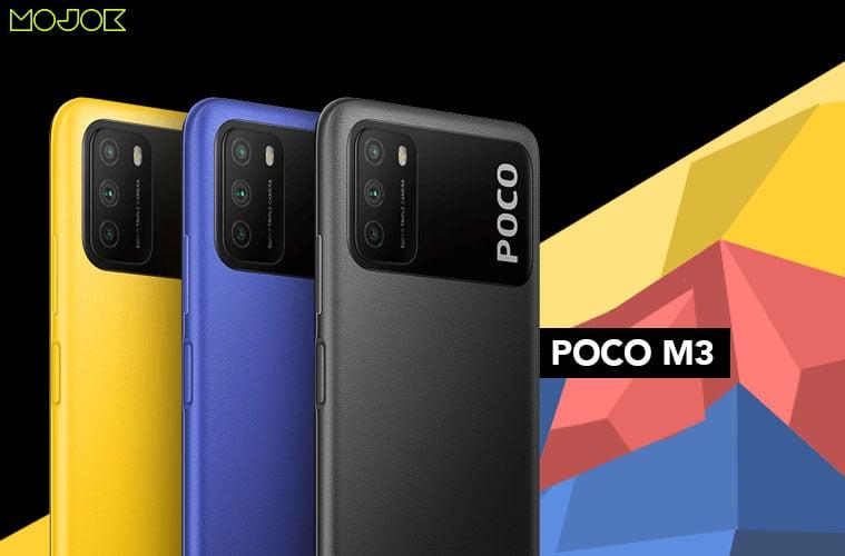 Poco M3 Katanya Entry Level Killer tapi Jeroannya Serba Tanggung, Menyedihkan MOJOK.CO