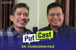 Ngaji Filsafat Bersama Fahruddin Faiz