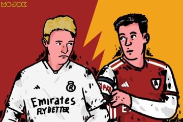 Martin Odegaard Menolak Cinta demi Petualangan yang Menantang Bersama Arsenal? MOJOK.CO