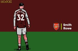 Arsenal, Arteta yang Kejam, dan Kelahiran Kembali Emile Smith Rowe MOJOK.CO