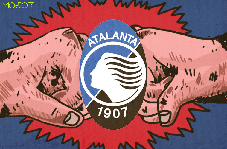 Menderita Bersama Atalanta MOJOK.CO