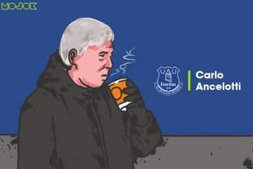 Ancelotti Membuktikan, Tottenham Hotspur Cuma Perlu Ditinggal Ngopi, Ntar Juga Kalah Sendiri MOJOK.CO