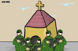 Paskah, Minggu Palma, dan Betapa Enaknya Memeluk Katolik: Terima Kasih Bom Bunuh Diri MOJOK.CO
