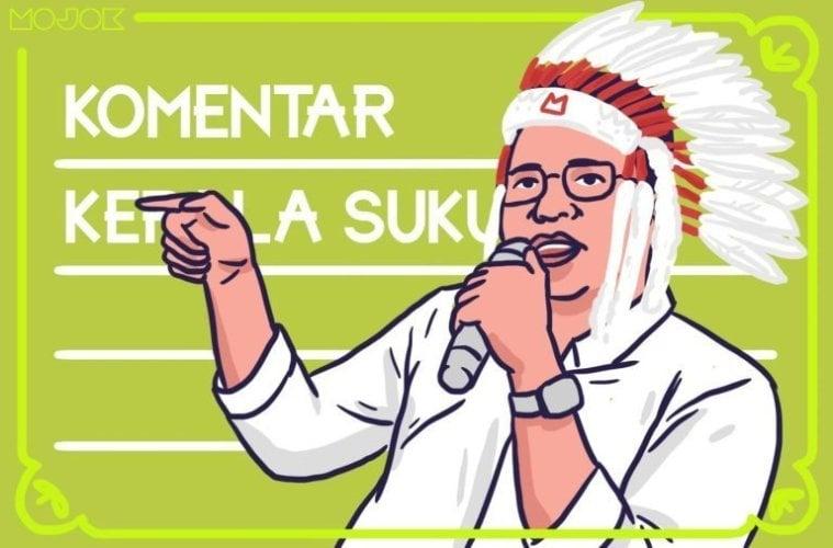 sby sukarno soeharto kekuasaan partai demokrat anies baswedan calon presiden 2024 Apakah Jokowi Ada di Belakang Aksi Moeldoko? mojok.co