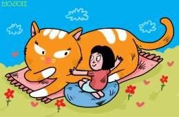 Bercita-cita Jadi Kucing Kayaknya Enak, tapi Coba Pikir-pikir Lagi mojok.co