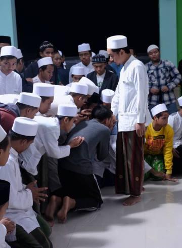 dokumentasi PP Darul Ulum, Jombang