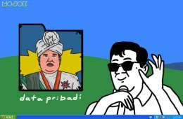 Hanya Budiman Sudjatmiko yang Bisa Wujudkan Perlindungan Data Pribadi di Indonesia mojok.co