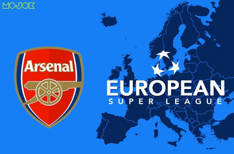 Sebagai Fans Arsenal, Saya Kecewa dengan European Super League, tapi Memahami Kegaduhan Ini Pernah Terjadi