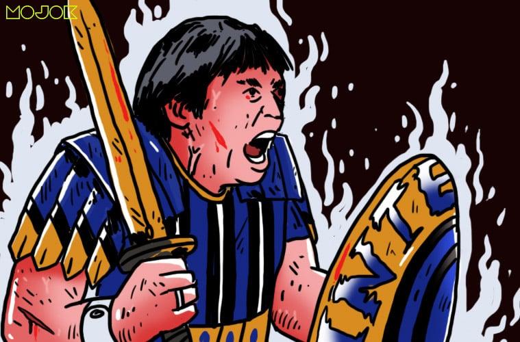 Inter dan Narasi Kebangkitan: Scudetto yang Terasa Sungguh Manis! MOJOK.CO