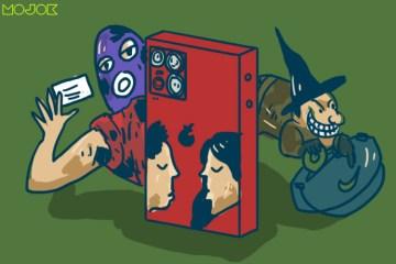 ilustrasi Banyak yang Tiba-tiba Dapat Tagihan Kredit dan Pinjaman Online, Pencurian Data Pribadi Kian Meresahkan mojok.co