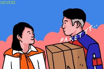 ilustrasi Aturan Pintar COD Shopee, Tokopedia, dan Marketplace Lain untuk Pelanggan yang Bodoh mojok.co