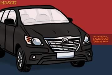 Innova Diesel 2014 Saya Hampir Jadi Objek Penipuan 'Pihak Ketiga' Jual-Beli Mobil Bekas