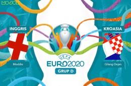 Weton Minggu Kliwon Untungkan Inggris untuk Redam Determinasi Balkan Kroasia di Grup D Euro 2020 MOJOK.CO