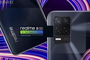Realme 8 5G, Hape 5G Paling Murah di Indonesia MOJOK.CO