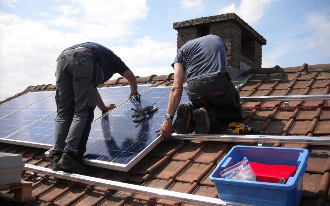 Invest in Solar Power in Kansas City this Summer