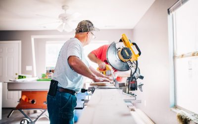 DIY Projects That Can Lead to a Speedy Home Sale