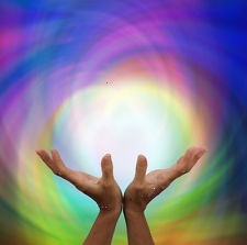 Energy work and Reiki