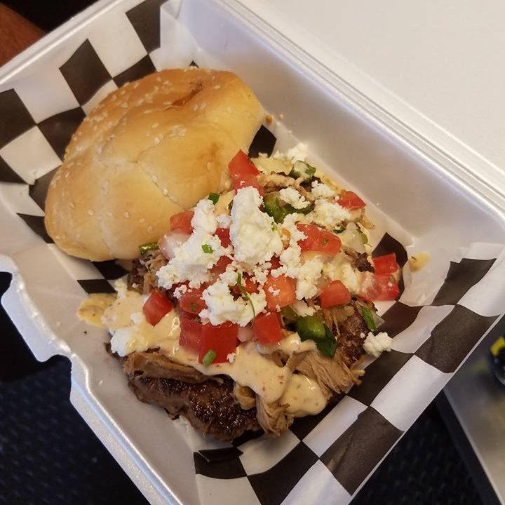 Loco Burger Delaware