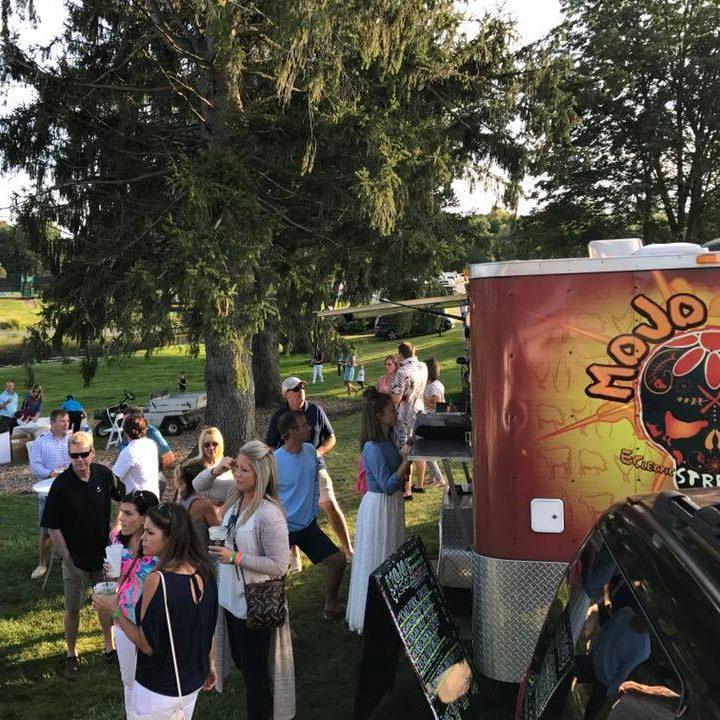 Mojo Loco Truck 302 Events Delaware