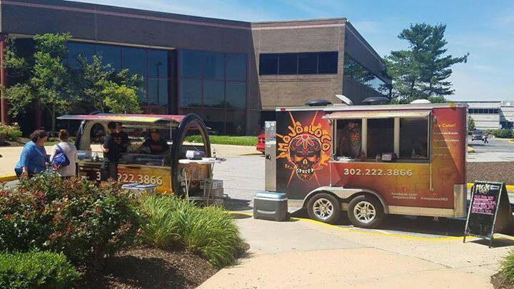 Mojo Loco Catering, Services and Taco Truck Rental