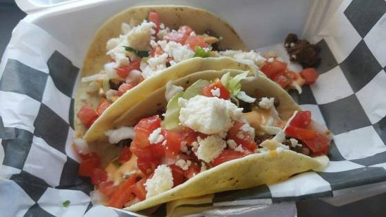 Mojo Loco Street Tacos Delaware