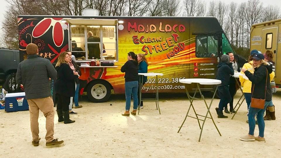 mojo loco food truck delaware 2019