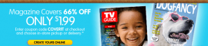 walgreenscoverphoto 300x67 Walgreens Coupon: Save 66% On Magazine Covers Only $1.99