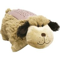 Pillow Pets Dream Lights Snuggly Puppy only $27.49 (reg