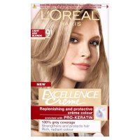 LOreal Excellence Hair Color Only $2.99 at Target!